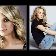 Carrie Underwood 3 Wallpapers
