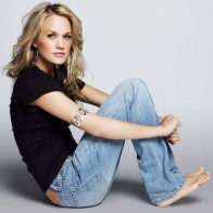 Carrie Underwood American Idol Singer Wallpapers