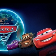 Cars 2 Movie Wallpapers