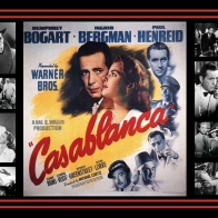 Casablanca 1942 Wallpaper
