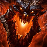 Cataclysm Deathwing