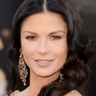 Catherina Zeta Jones After Oscars Wallpaper Wallpapers