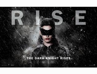 Catwoman Dark Knight Rises Wallpapers