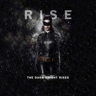 Catwoman The Dark Knight Rises Wallpapers