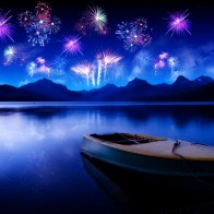 Celebrating New Year Hd Wallpapers