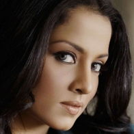 Celina Jaitley Close Up