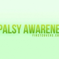 Cerebral Palsy Awareness Cover