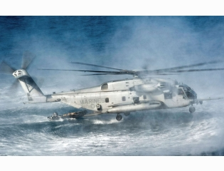 Ch 53e Super Stallion Helicopter Wallpapers