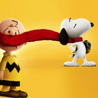 Charlie Brown Snoopy The Peanuts Movie