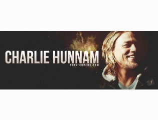Charlie Hunnam Cover