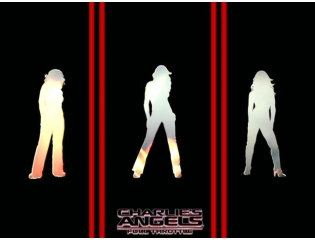 Charlie S Angels Wallpaper