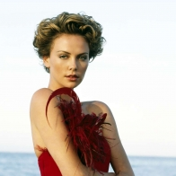 Charlize Theron 12 Wallpapers