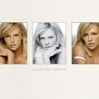 Charlize Theron 14 Wallpapers