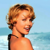 Charlize Theron 15 Wallpapers