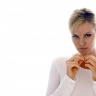 Charlize Theron 6 Wallpapers
