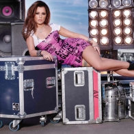 Cheryl Cole 13 Wallpapers