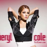 Cheryl Cole Cover