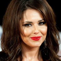 Cheryl Cole Sweet Smile Wallpaper 01 Wallpapers