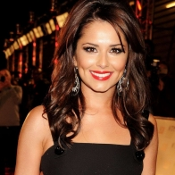 Cheryl Cole Sweet Smile Wallpaper Wallpapers