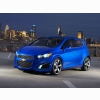 Chevrolet Aveo 2011 Wallpaper