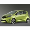 Chevrolet Beat Concept Hd Wallpapers