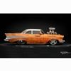 Chevrolet Bel Air 57 Hd Wallpapers