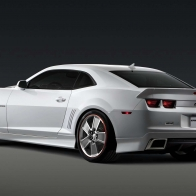 Chevrolet Camaro Chroma 2 Hd Wallpapers