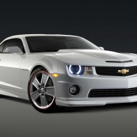 Chevrolet Camaro Chroma Hd Wallpapers