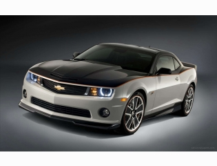 Chevrolet Camaro Dale Earnhardt Hd Wallpapers