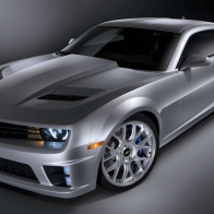 Chevrolet Camaro Jay Leno Hd Wallpapers