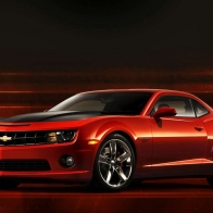 Chevrolet Camaro Ls7 Concept Hd Wallpapers