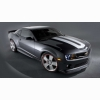 Chevrolet Camaro Synergy Concept Hd Wallpapers