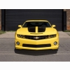Chevrolet Camaro Transformer Bumblebee 2010 Wallpaper