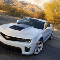 Chevrolet Camaro Zl1 2012 3 Hd Wallpapers