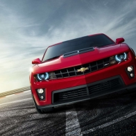 Chevrolet Camaro Zl1 2012 Hd Wallpapers