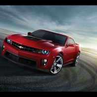 Chevrolet Camaro Zl1 Wallpaper