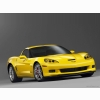 Chevrolet Corvette C6 Z06 Hd Wallpapers