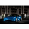 Chevrolet Corvette C6 Zr1 Hd Wallpapers