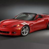 Chevrolet Corvette Grand Sport Hd Wallpapers