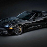 Chevrolet Corvette Jake Edition Hd Wallpapers