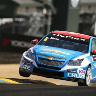 Chevrolet Cruz World Touring Car Championship Hd Wallpapers