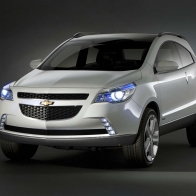 Chevrolet Gpix Coupe Concept Hd Wallpapers