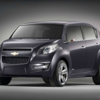 Chevrolet Groove Concept Hd Wallpapers