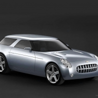 Chevrolet Nomad Concept Hd Wallpapers