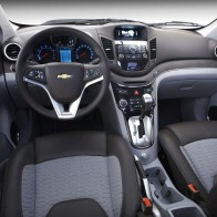 Chevrolet Orlando Show Car Interior Hd Wallpapers