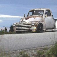 Chevrolet Pickup Hd Wallpapers