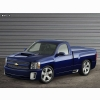 Chevrolet Silverado 427 Wallpaper