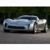 Chevrolet Stingray Concept Wallpaper