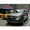 Chevrolet Tahoe Concept 2007 By Chip Foose Wallpaper