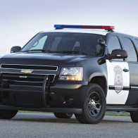 Chevrolet Tahoe Ppv 2013 Hd Wallpapers